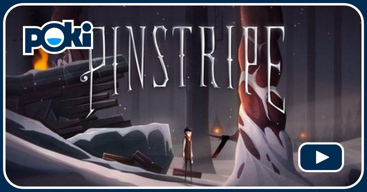 Jogue Pinstripe Online Grátis
