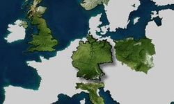 Europe Map Test