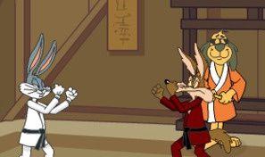 Hong Kong Phooey's Karate Challenge