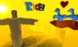 Kogama : Rio 2