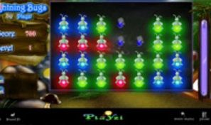 Original game title: Lightning Bugs