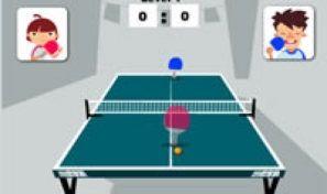 Japanese Ping Pong