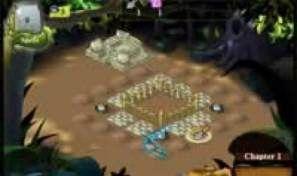 Original game title: Plantasia