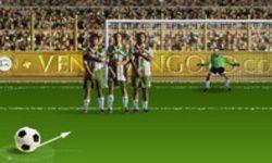 P2W Free Kicks