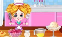 Kiki Peach Melba