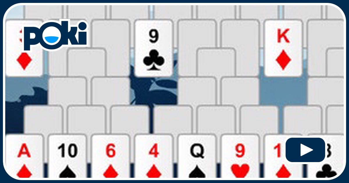 king of solitaire play king of solitaire for free at