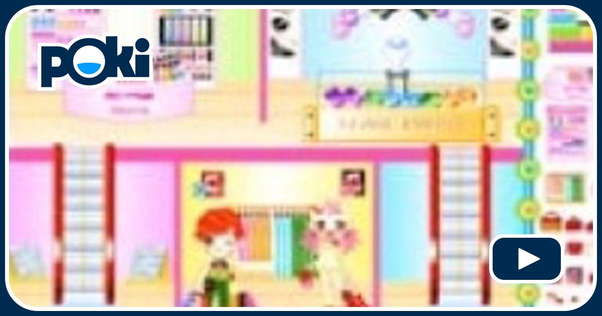 Decoraci n de multi tienda juega gratis en paisdelosjuegos - Juegos gratis de decoracion ...