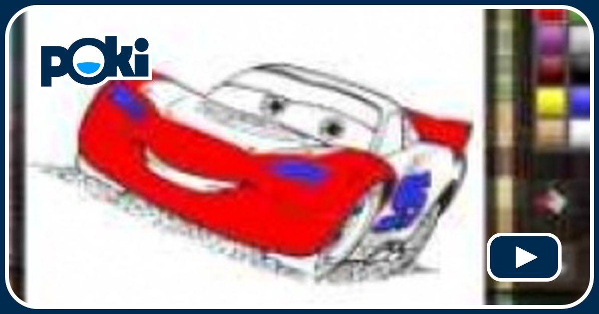 Peinture de cars en ligne joue gratuitement sur - Jeu de peinture en ligne ...