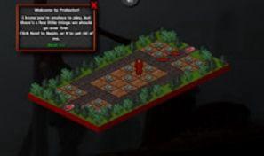 Original game title: Protector