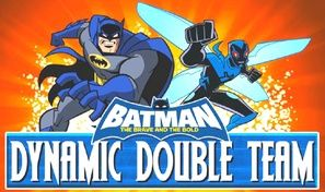 Original game title: Dynamic Double Team