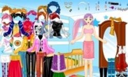 Bedroom Dress Up 3