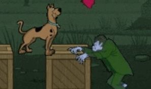 Original game title: Scooby Doo Trap