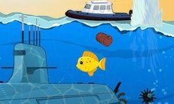 Peperangan Kapal Selam