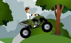 Ben10 ATV Offroad
