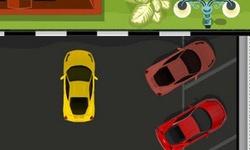 Guesthouse Car Parking