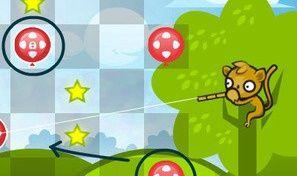 Original game title: Tarseys Balloons