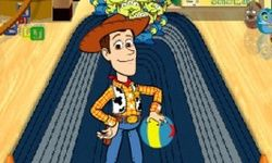 Toy Story-Leluelämää: Keilausta