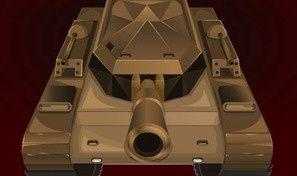 Original game title: War Tank Rush
