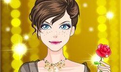 Femme Fatale Make Up