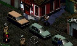 Gangster Schietpartij
