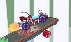 Nitro Toys Racing