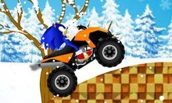 Sonic ATV Snow Drive