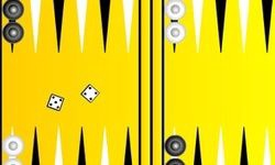 Backgammon 3
