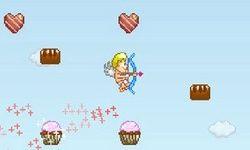 Valentine Cupid Frenzy