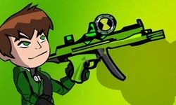 Ben 10 Bomber