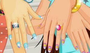 Manicure Party