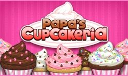 Papas Pizzeria Spiele 1001