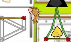 Tom & Jerry:Rig-A Bridge