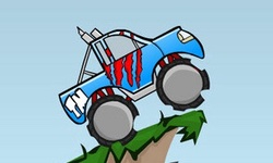 Stunt Truck Launch