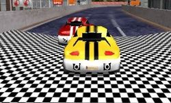 Underdog Racer