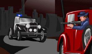 Original game title: Gangster Runner