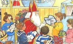 Sinterklaas in de Klas