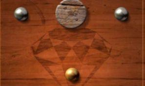 Original game title: Big Diamond