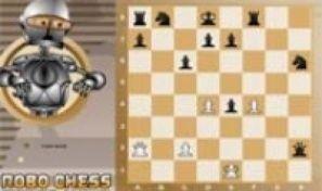 Original game title: Robo Chess