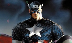 Captain America: Hidden Stars