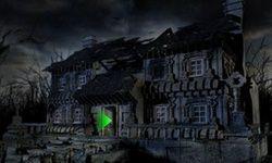 Mistero nel Luogo Fantasma