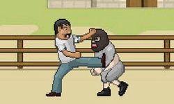 Nacho Kung-fu
