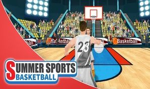 Summer Sports: Basketball