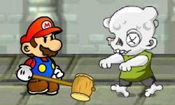 Mario Zombie Rampage