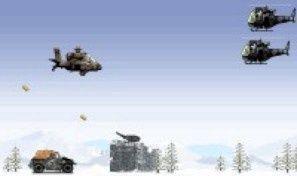 Overkill Apache 2