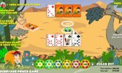 Dinosaur Poker