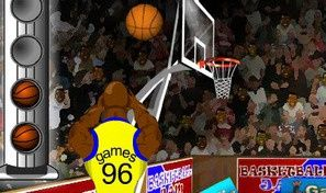 Original game title: Basketball Jam