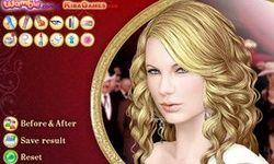 Machiaj Taylor Swift