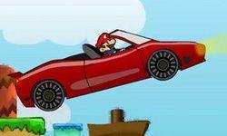 Mario Fast Lane