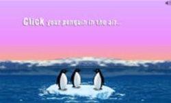 Lançando Pinguins