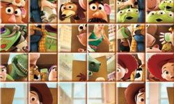 Toy Story Mix-Up
